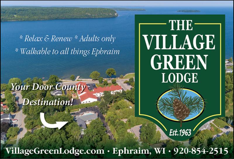 Village Green Lodge