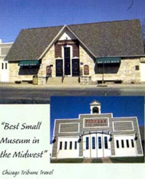 Door County Historical Museum (2)