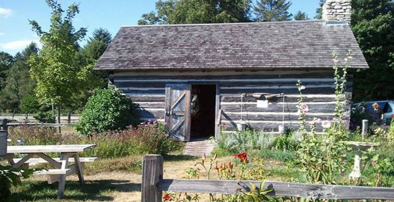Washington Island Farm Museum (1)