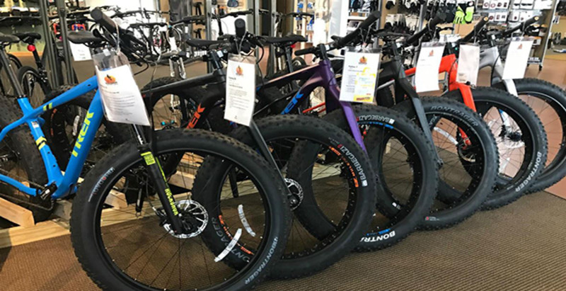 Nor Door Sport & Cyclery (1)
