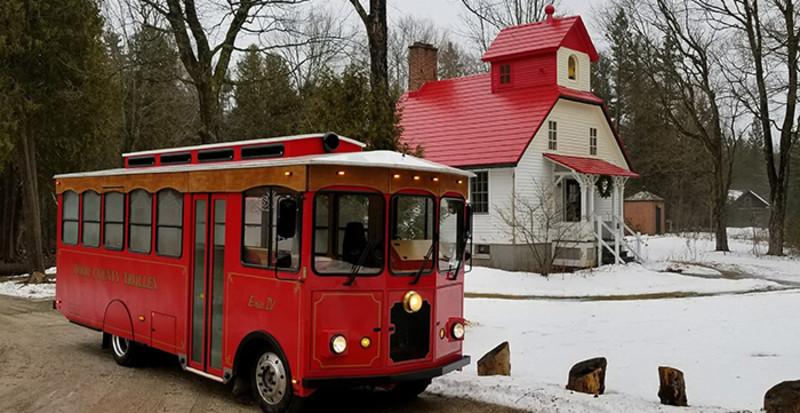 Door County Trolley, Inc (2)
