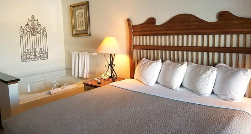 Bridgeport Waterfront Resort