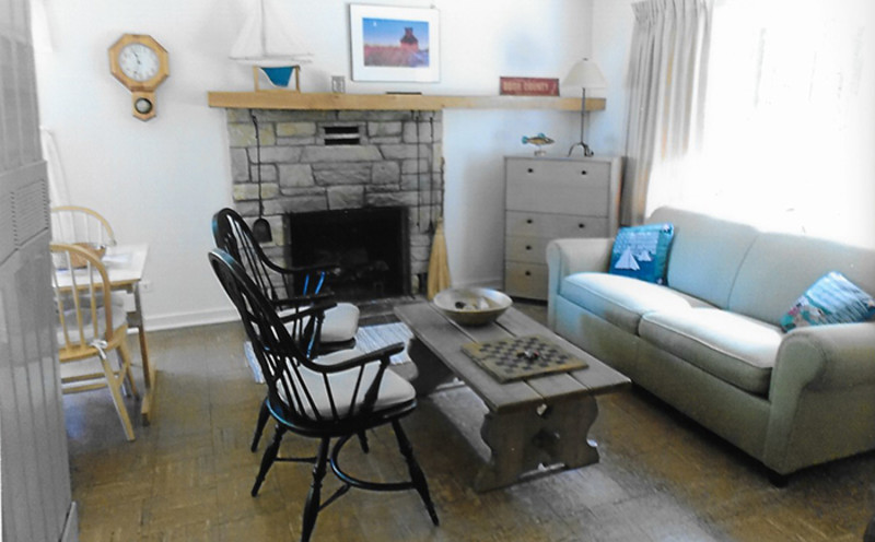 Behrend Cottage