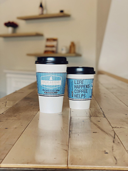 Skip Stone Coffee Roasters