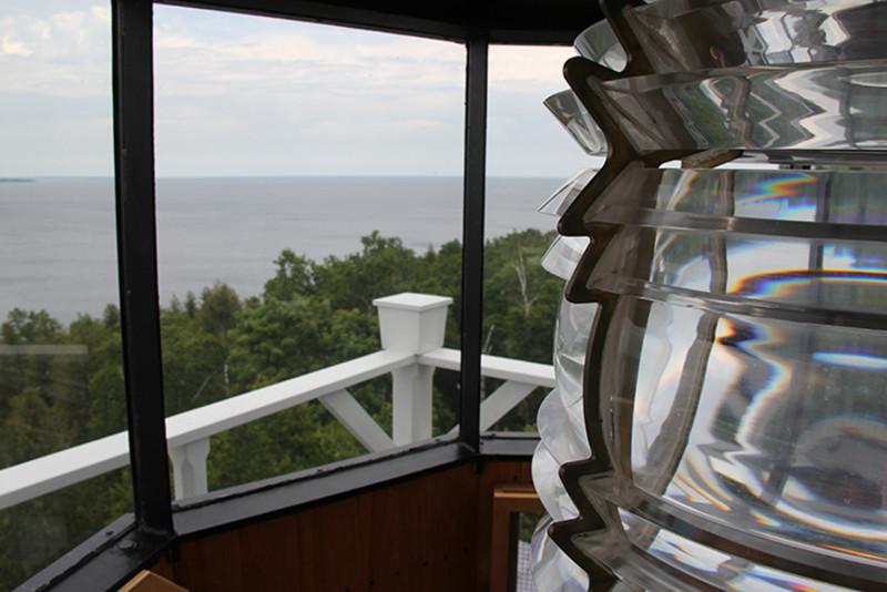 Pottawatomie Lighthouse