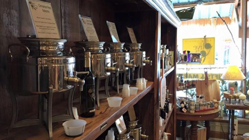 Madison Avenue Market Wine & Olive Oil