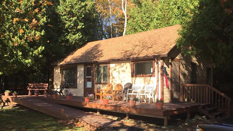 East Shorewood Cottages
