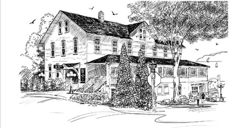 Whistling Swan Inn & Restaurant (1)