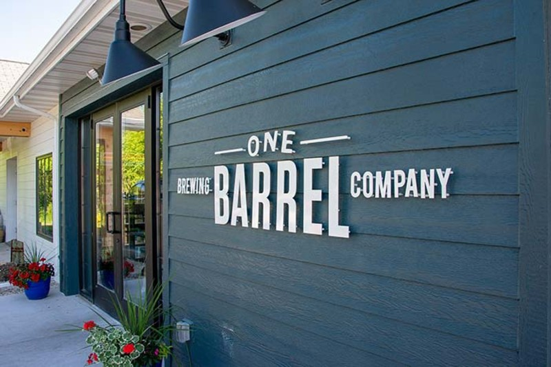 One Barrel Brewing Company (1)