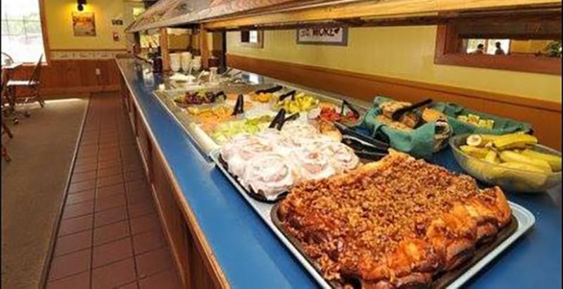Rowleys Bay Restaurant and Fish Boil (1)