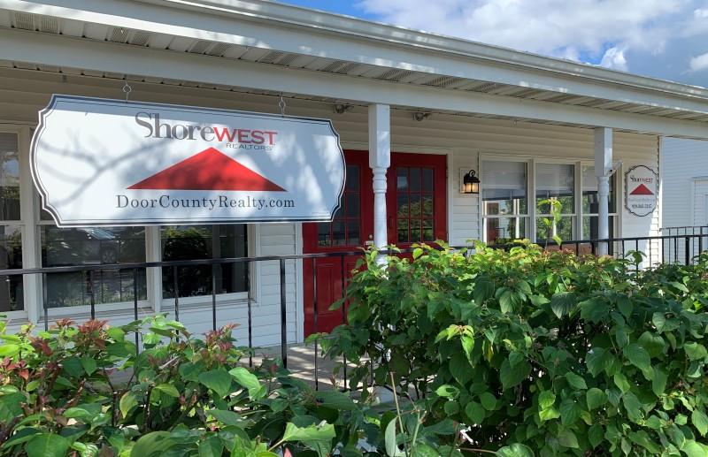 Shorewest, REALTORS Door County Realty