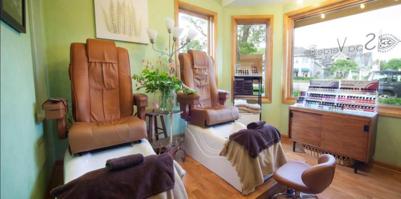 Spa Verde - Green Salon & Spa