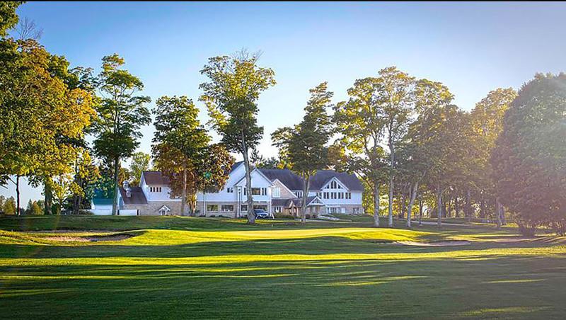 Maxwelton Braes Golf Course