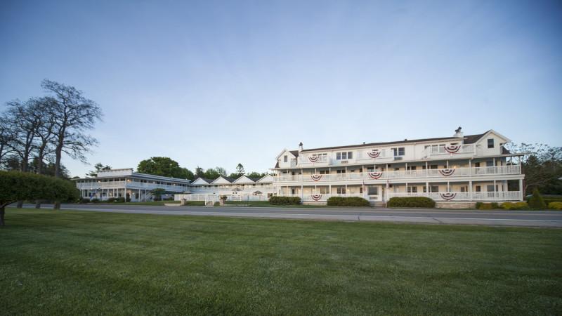 Edgewater Resort & Condominium