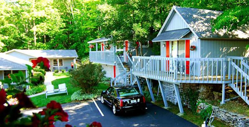 Village View Inn