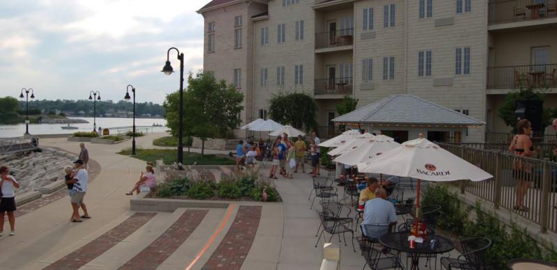 Stone Harbor Restaurant & Pub