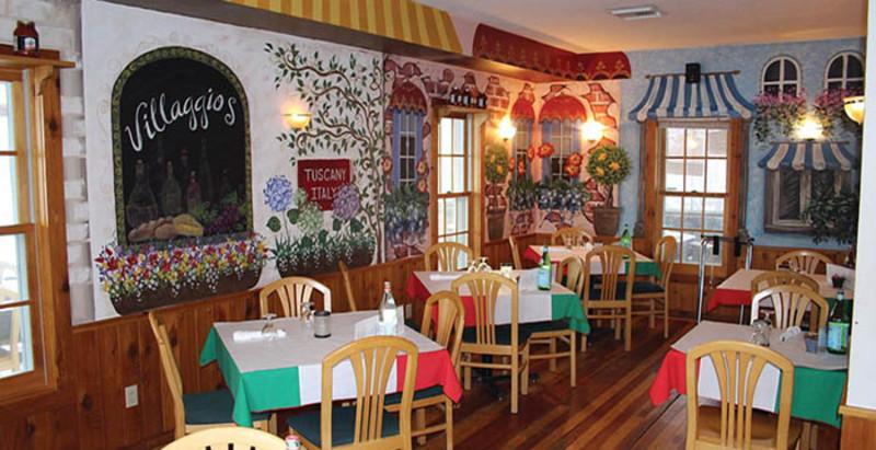 Villaggios Italian Steakhouse