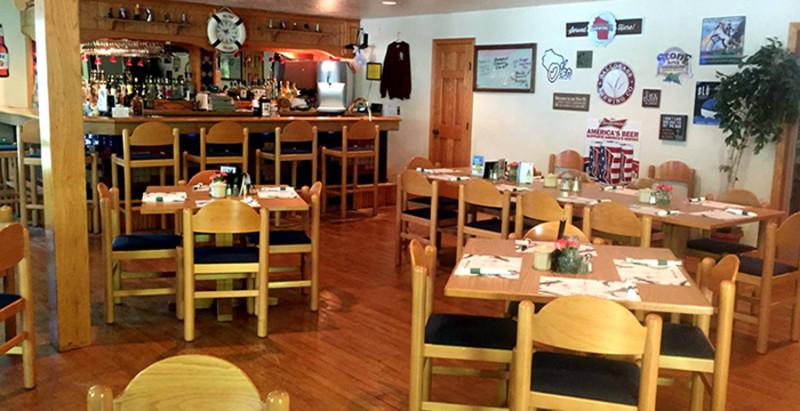 Samuelson's Creek Pub & Grill