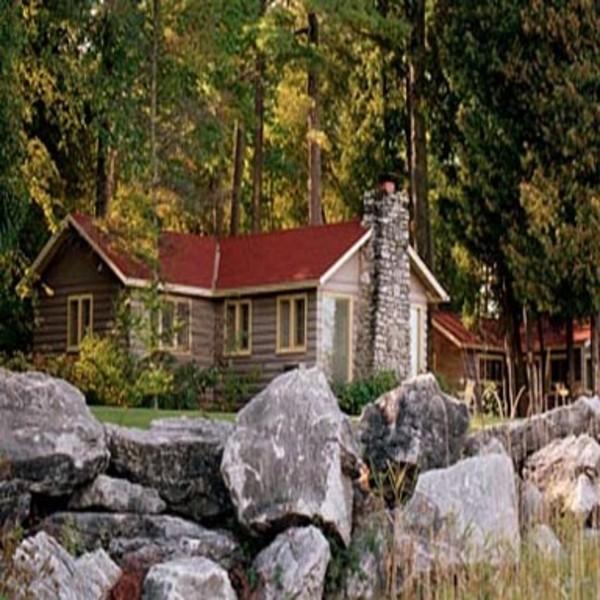 Gordon Lodge