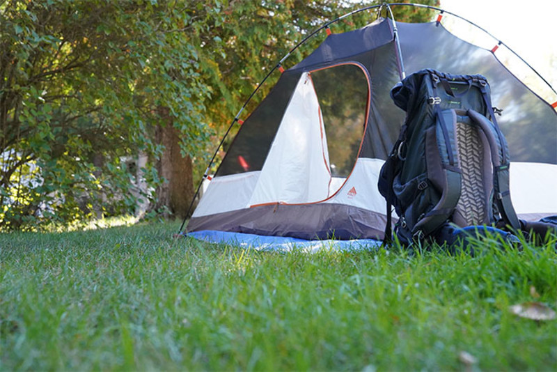 Baileys Grove Campground