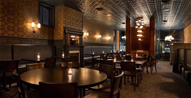 Inn at Cedar Crossing Restaurant (3)