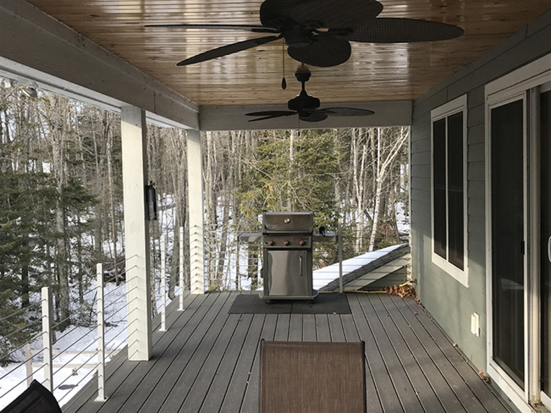 Trails End Cottage
