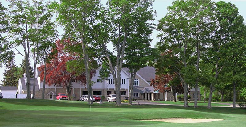 Maxwelton Braes Lodge & Golf Course