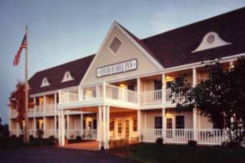 Church Hill Inn (1)