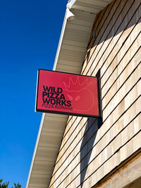 Wild Pizza Works