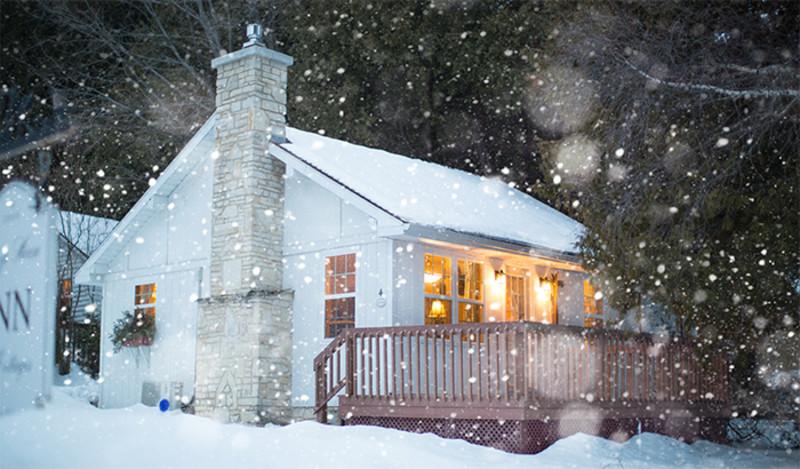Thorp House Inn & Cottages