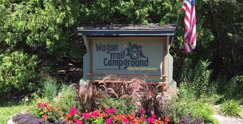 Wagon Trail Campground