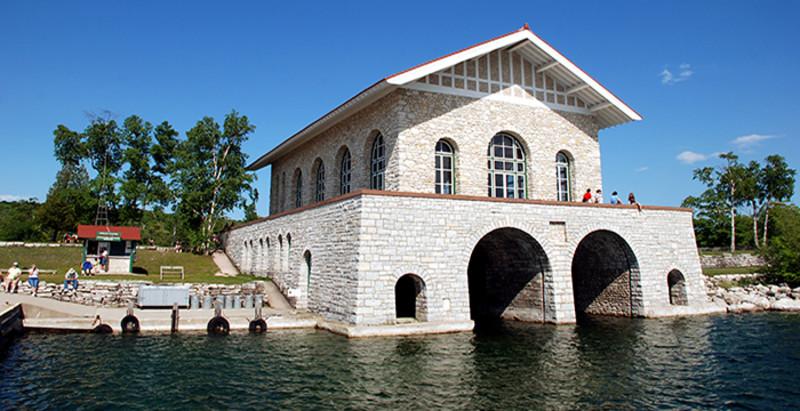 Rock Island Boathouse (1)
