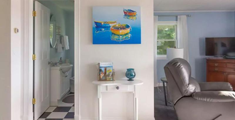 Door County Bay View Suite