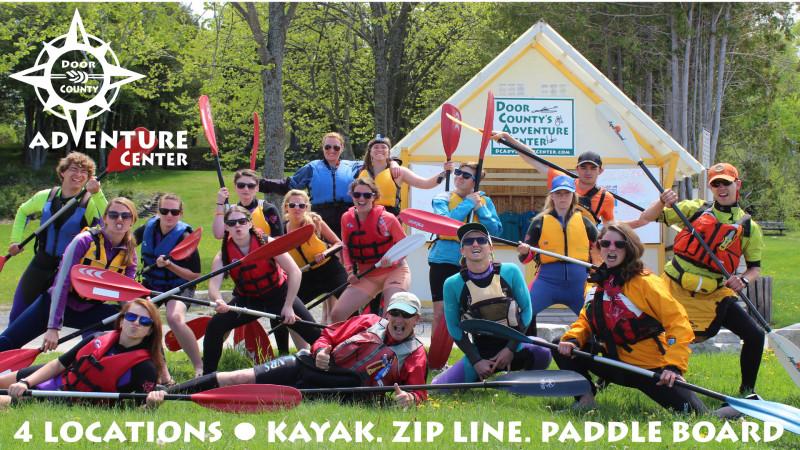 Door County Adventure Zip Line (1)