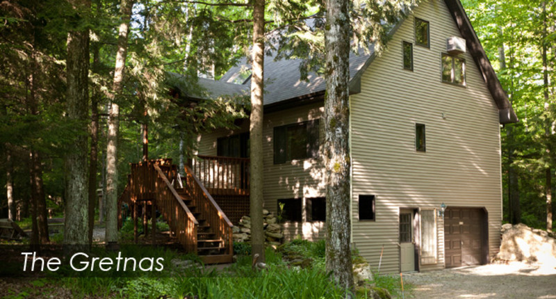 Door County Cottages
