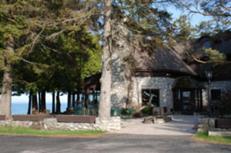 Donny's Glidden Lodge Restaurant (1)