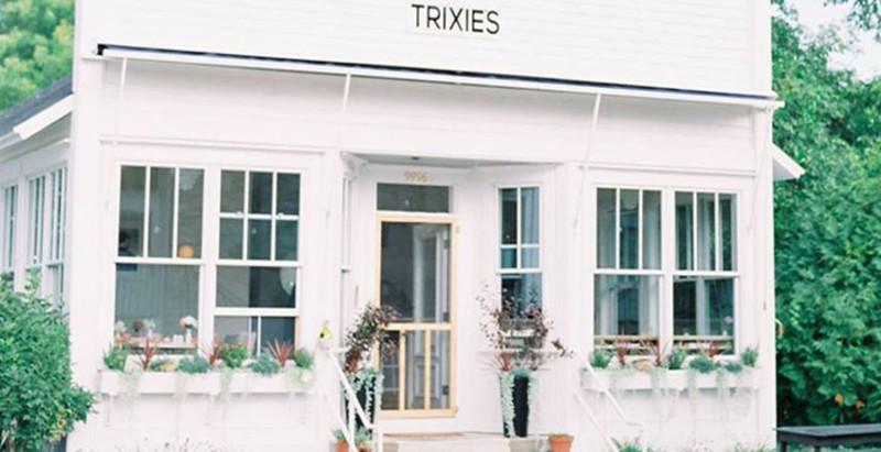 Trixie's