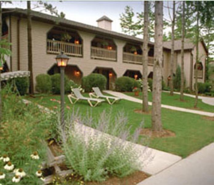 Coachlite Inn & Suites Of Sister Bay (1)