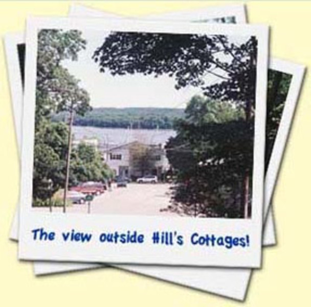 Hill's Cottages