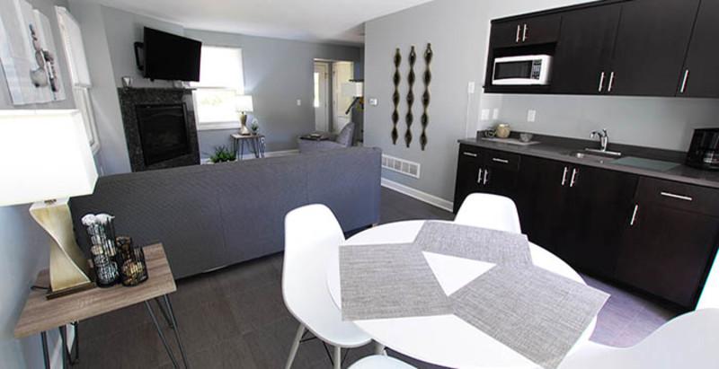Homestead Suites