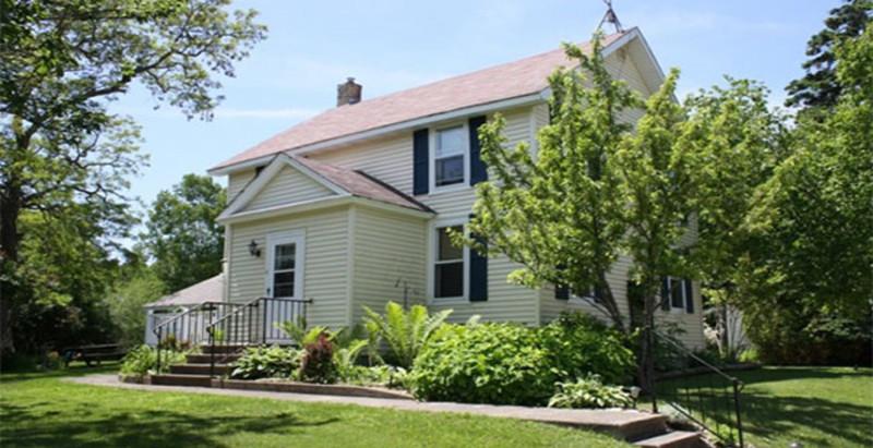 Baileys House