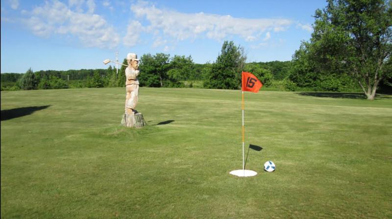 Stonehedge Golf