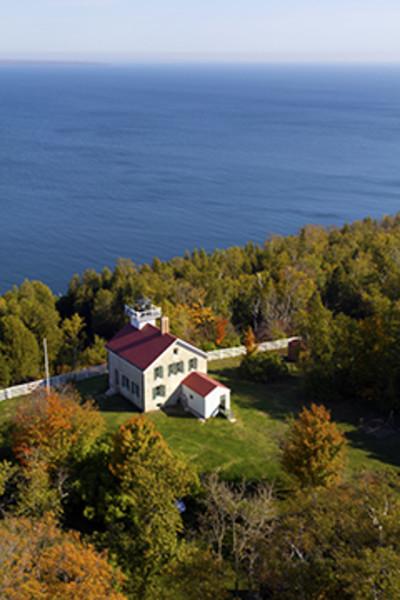 Pottawatomie Lighthouse (1)