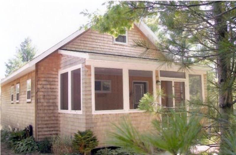 Foxwood Cottage