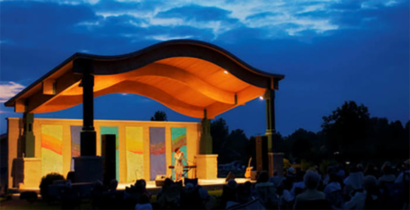 Village of Egg Harbor Peg Egan Performing Arts Center
