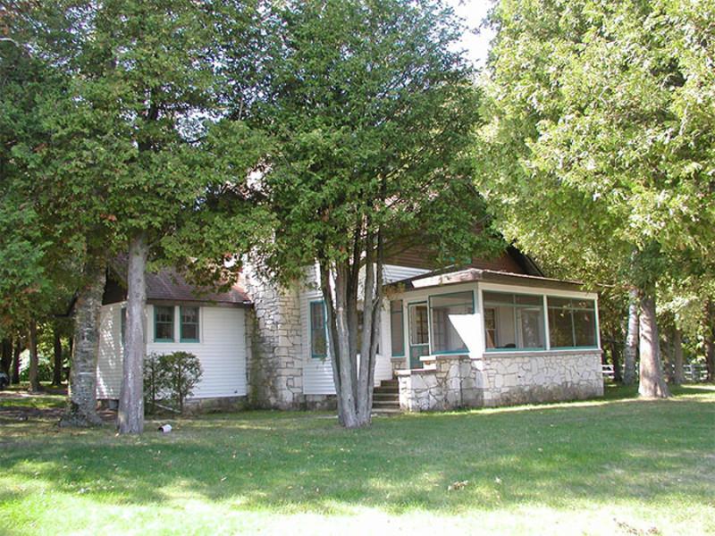 Alpine Resort - Inn and Cottages