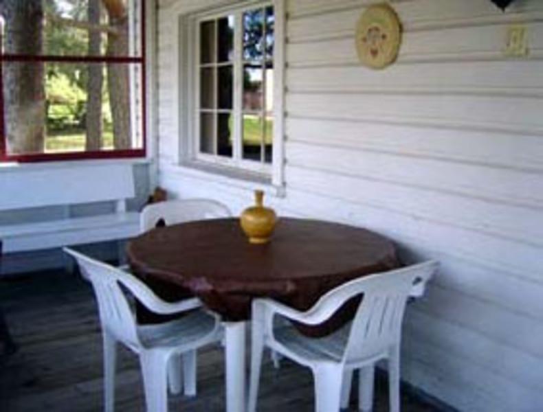 Alfon Jensen Cottages