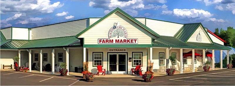 Seaquist Orchards Farm Market (1)