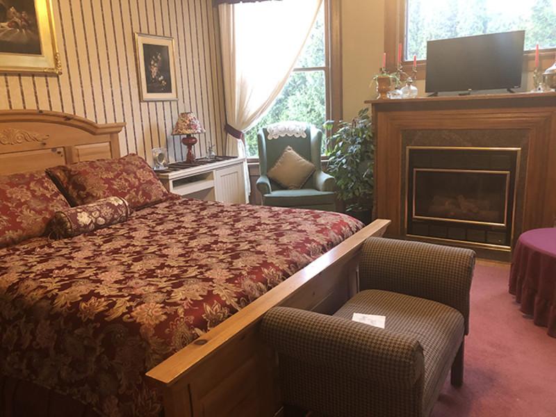 The Pembrooke Inn