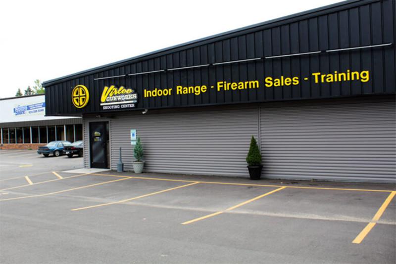Virlee Gunworks Shooting Center LLC